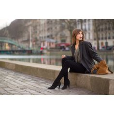@jeannedamas #CanalSaintMartin...Instagram photo | Websta (Webstagram)