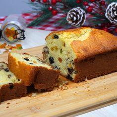 Cheesy Recipes, Sweet Recipes, Best Fruit Cake Recipe, Baking Recipes, Cake Recipes, Buzzfeed Tasty, British Baking, Tiny Food, Sweets Cake