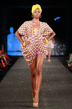 KikiClothing   Arise Magazine Fashion Week