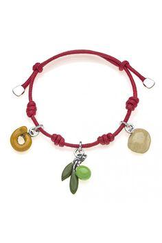 Gioielli Dop Sapori di Puglia Bracelet €79.00