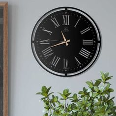 Deccort | Sweet Metal Duvar Saati Clock, Wall, Home Decor, Watch, Homemade Home Decor, Clocks, Interior Design, Home Interiors, Decoration Home