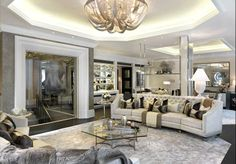 Продаем! Один из красивейших пентхаусов в Великобритании - Arlington Street, St James's, London, SW1A | Knight Frank