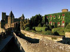 Carcassonne venue option - South of France