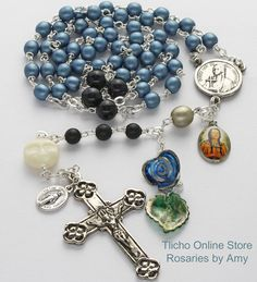 "St. Kateri Tekakwitha ""Restful Night""   $84.00"