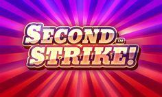 Second Strike – Das Spiel Second Strike von #Quickspin unterscheidet sich auf den ersten Blick nur wenig von den vielen klassischen Casino Slots, die es bereits zu entdecken gibt. Doch dieser zweite Zug, der bei #SecondStrike immer …
