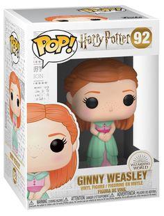 Harry Potter Film, Harry Potter Ginny Weasley, Harry Potter Dolls, Funko Pop Harry Potter, Ron Weasley, Hermione Granger, Wwe Funko Pop, Funko Pop Dolls, Funko Pop Vinyl
