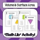 Math lib activities are a class favorite!  In this activity, students will generate pieces to a story as they move throughout nine stations. They w...