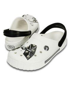 49cb798356a31 These  Star Wars  Crocs Span The Trilogies Crocs Shoes