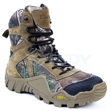 ESDY Brand 2016 Winter Men's Waterproof Army Combat Snow Boots Men Military Camouflage Boots Botas Hombre Coturnos Masculino(China (Mainland))