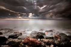 my sea by Pier Luigi Saddi on 500px