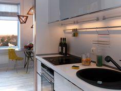 Beste afbeeldingen van decoratie klein appartement in tv