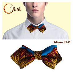 http://ji-ai.com/afaayo-st45-kitenge-bow-tie-by-ji-ai-fashion-house/