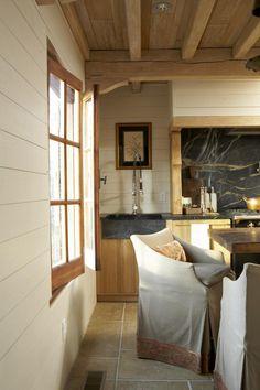 kitchen by Melanie Pounds