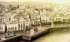 Alameda ApodacaCádiz ✔ | Cádiz 1960