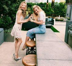 Hana Hayes and your Friend Brooke Sorenson ❤ Beautiful