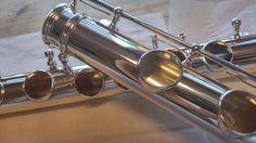 Manuel Arista flute
