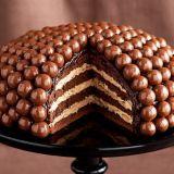 Malteser-Kuchen