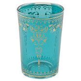 Found it at Wayfair - Moroccan Morjana Glass
