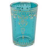 Found it at Wayfair - Moroccan Morjana Glass