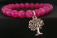 Tree of Life Jewelry Tree of Life Bracelet by MyTreeOfLifeJewelry available at www.treeoflifejewellery.com.au, www.etsy.com/shop/MyTreeOfLifeJewelry and www.treeoflifejewellery.com #treeoflifenecklace #treeoflifependant #treeoflife #treeoflifejewelry #jewelry #necklace #pendant