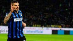 """Inter, Icardi:""""Altro che Real. Sto bene qui"""" il giocatore argentino è felice in questo momento. in un'intervista rilasciata alla tv argentina telefe ha rivelato che in fin dei conti in questo momento non ha nessuna intenzione di spostarsi da mi #icardi #inter #calcio #seriea #real"""