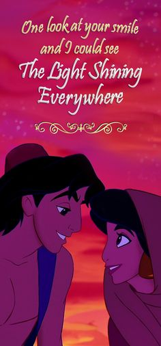 It's pretty much like any other quiz you take...answer the questions...find out which Disney Love Affair you're DESTINED to have