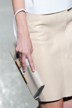 Porsche #nails #NYFW