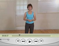 BeFit-Mom Strength and Core Conditioning During Pregnancy