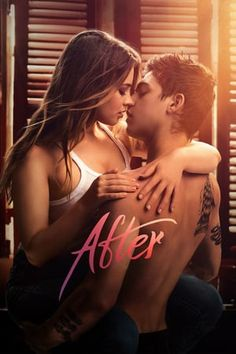 After. Directed by Jenny Gage. With Peter Gallagher, Jennifer Beals, Selma Blair, Hero Fiennes Tiffin. A young woman falls for a guy with a dark secret and the two embark on a rocky relationship. Based on the novel by Anna Todd. All Movies, Movies 2019, Hindi Movies, Movies Online, Movies And Tv Shows, Movie Tv, Popular Movies, Series Movies, Tv Series