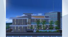 Check out this lot in The Sims 4 Gallery! - Check out the speed build of this video on my Youtube channel.Tipe EmvySims or the name of this house.#EmvySims #apartment #modern #expensive #SkyTop