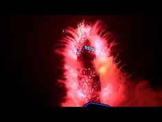 NYE 2012 Fireworks. 台北101跨年煙火 2012 Taipei 101 Fireworks