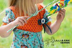 Lilli & Faxi Design: ♥ Little Bessy ♥