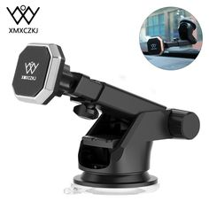 XMXCZKJ Magnet Telescopic in Car Mount Mobile Phone Holder Support For Magnetic Stand For Smartphone Cell Phone Holder Bracket Mobile Phone Logo, Mobile Phone Shops, Mobile Phone Price, Mobile Phone Repair, Iphone Mobile, Iphone Car Holder, Smartphone Holder, Cell Phone Holder, Cup Phones