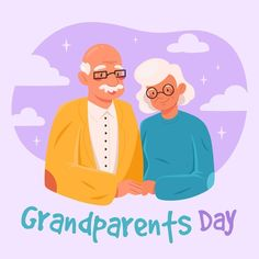 National Grandparents Day, Vector Free, Disney Characters, Fictional Characters, How To Draw Hands, Painting, Painting Art, Hand Reference, Paintings