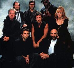 Tunnel of Love '88 Bruce Springsteen and the E Street Band