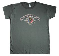 Grateful Dead GD - Solid – Blue Mountain Dyes - Free Shipping over $10