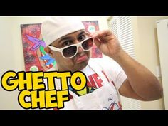 GHETTO CHEF! - http://mystarchefs.com/ghetto-chef/