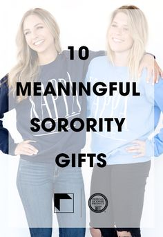 d2344a4a5 10 Meaningful Sorority Gifts for that Special Greek Girl in Your Life