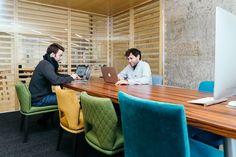 Pixelmatters Offices - Porto - Office Snapshots