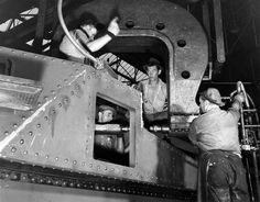 M3 tank riveting LOC fsa 8e10699 - Rivet - Wikipedia
