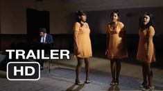 MIFF 2012 The Sapphires Official Trailer - Australian Musical Movie Tory Kittles, Jessica Mauboy, Chris O'dowd, Netflix Movies To Watch, Free Trailer, Official Trailer, Soul Music, Motown, Cannes Film Festival