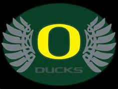 """SHE'S GOT Orє❡On ᎠucҜs'S FEVER ☝GO DUCKS. . ."" Oregon Ducks ROCK!!!"