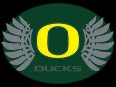 """""""SHE'S GOT Orє❡On ᎠucҜs'S FEVER ☝GO DUCKS. . ."""" Oregon Ducks ROCK!!!"""
