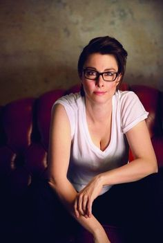 Sue Perkins - 'Great British Bake Off',  'A Band for Britain' , 'The Supersizers Go' and many more :-)