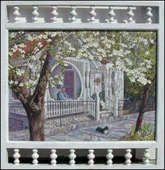 1000 Images About Victorian Gable Decorations On