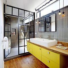 What we love ❤️ ・・・ #interiordesign #interior #design #ideas #furniture #bathroom #designers Designed by @robertnebolon