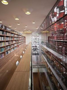 Biblioteca de Nembro / Archea Associati