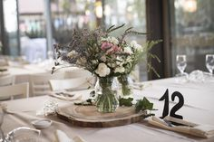 boho wedding table decoration