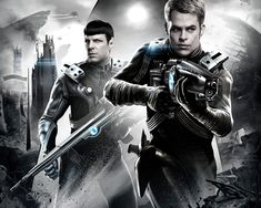 'Star Trek: Beyond' (2016)