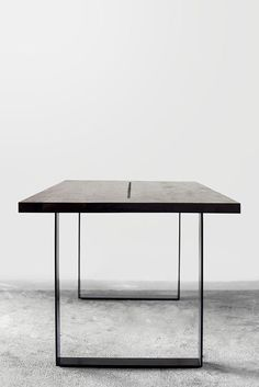 Dining tables by domm design